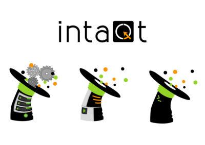 Produkticons und Illustrationen für QiTASC GmbH