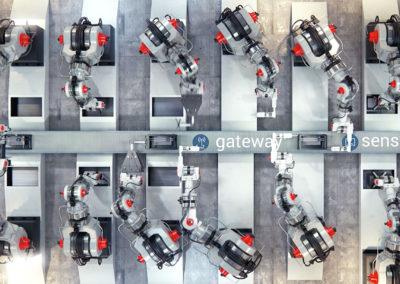 Imagevideo für endiio GmbH