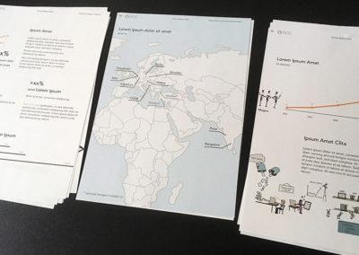 Gestaltung von Reports und Whitepapers von QiTASC GmbH