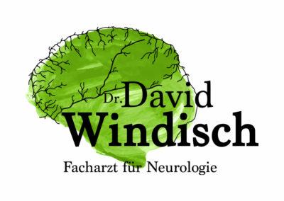 Logo für Dr. David Windisch
