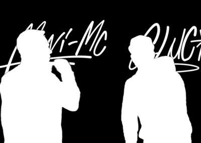 Musikvideo für GLuc & Mini Mc