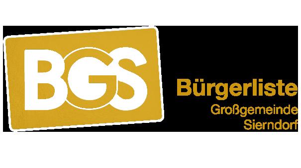 Referenz BGS Bürgerliste