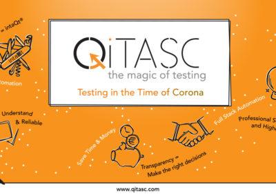 Folien und Videos für Marketing & Sales von QiTASC GmbH