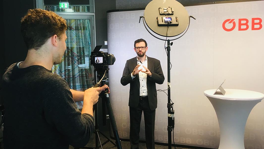 Videos zu Befragungsprojekten der vieconsult GmbH