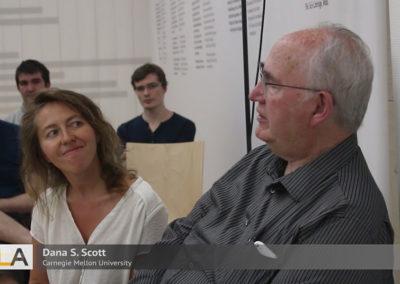 Video zu den Logiktagen 2015 an der Universität Wien
